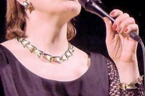 Yıldız İbrahimova & Girift Trio