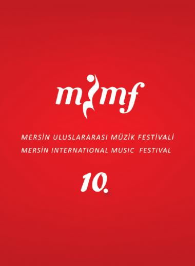 10. Mersin Uluslararası Müzik Festivali
