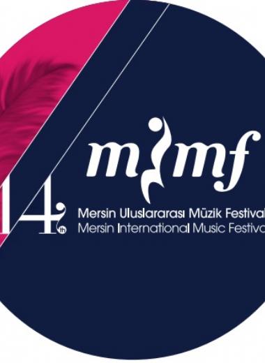 14. Mersin Uluslararası Müzik Festivali