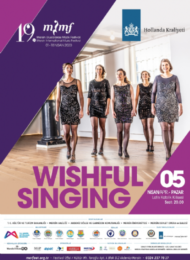 Wishful Singing Mersin'de
